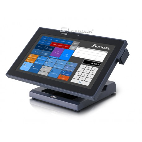 POS All-in-One Aures Nino II J1900, 14""