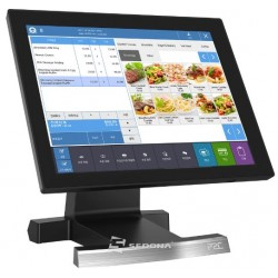 POS All-in-One P2C J-200, 15""
