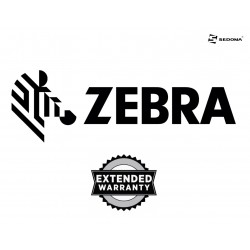 Zebra 5 years extended warranty Zebra OneCare Essential Comprehensive - ZC350