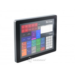 POS All-in-One Aures W Touch, 15''