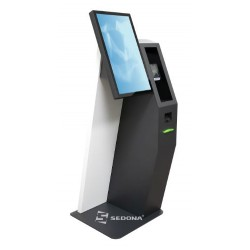 Aures Kosmos Self-checkout with printer, 2D scanner and Windows 10