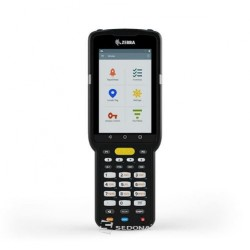 Mobile Terminal with scanner Zebra MC3300, 29 keys – Android