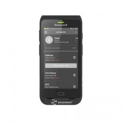 Mobile Terminal with scanner Honeywell Dolphin CT40 XP - Android