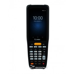 Mobile Terminal with scanner Zebra MC2200 Camera, NFC - Android