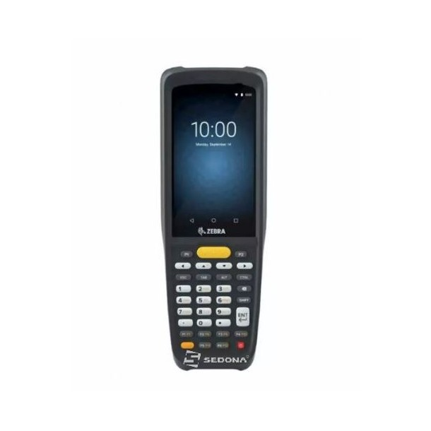 Mobile Terminal with scanner Zebra MC2700 2D, 4G, NFC – Android