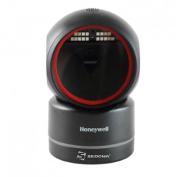 Fixed Barcode Scanner Honeywell HF680, 2D, USB