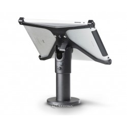 SpacePole SafeGuard X-Frame Tablet Stand