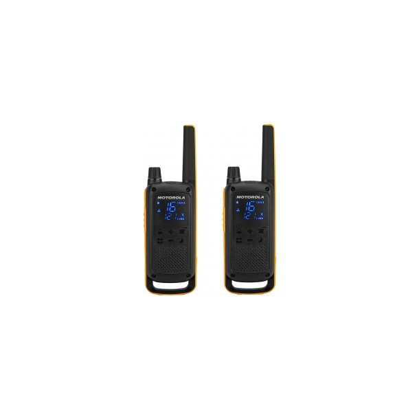 Walkie Talkie Motorola T82 Extreme (2 pieces)
