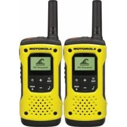 Walkie Talkie Motorola T92 H2O (2 pieces)