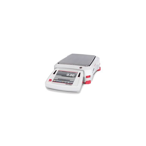 High Precision Scale Ohaus Explorer 0,001g Without Metrological Approval