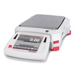 High Precision Scale Ohaus Explorer 0,01g With Metrological Approval