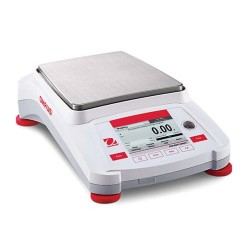 High Precision Scale Ohaus Adventurer 0,001g With Metrological Approval