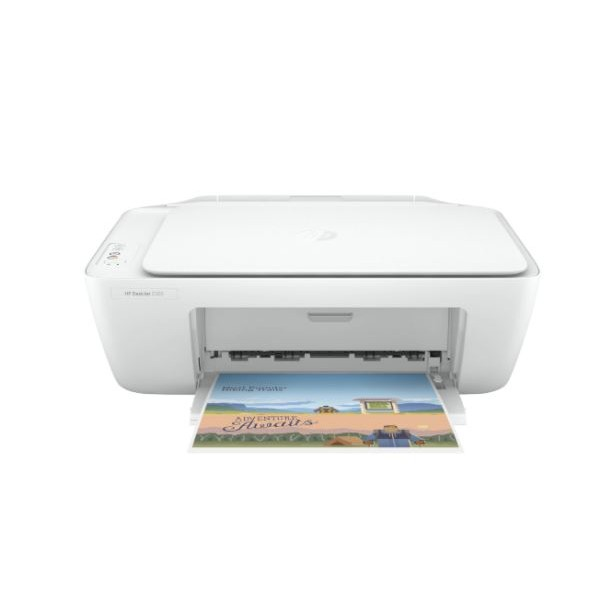 A4 multifunction printer (with scanner