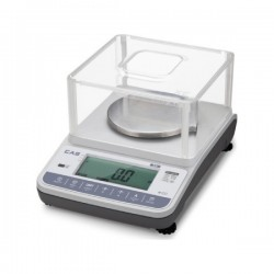 Check Weighing Scale CAS XE PLUS-600R with Metrological approval