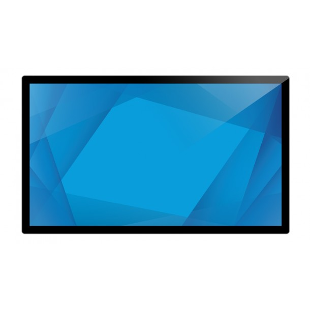 43 inch Wide Elo 4303L Infrared monitor