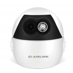 Mini Robot Security Camera