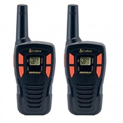 Walkie Talkie Cobra AM245 (2 pieces)