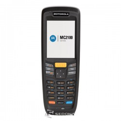 Mobile Terminal with scanner Zebra Motorola MC2180 – Windows