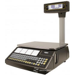 Labeling Scale Dibal 500 W-015 With Pole